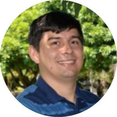 Denis Rosário (UFPA)